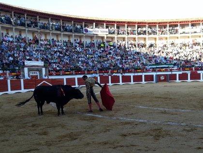 Ferrera y Perera salen a hombros por la puerta grande de la plaza de toros de Cáceres