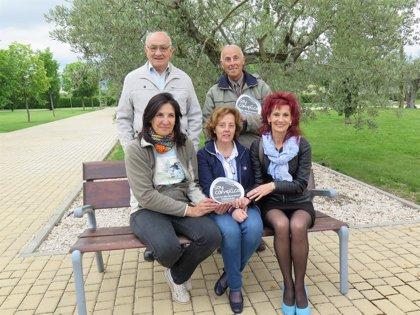 FEAPS La Rioja entrega los galardones 'Soy Cómplice'