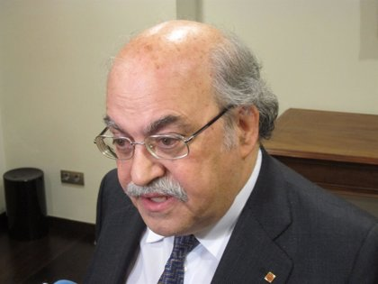 """Mas-Collell dice que las políticas del PP """"amenazan el corazón de los servicios públicos"""""""