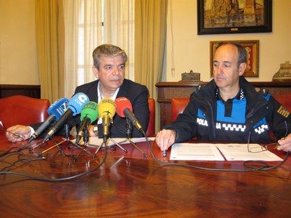 El Ayuntamiento de Teruel se adhiere a la campaña especial de la DGT de control de alcoholemia y drogas