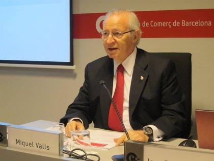 La Cámara de Barcelona dice que una Catalunya independiente mantendría su estructura económica