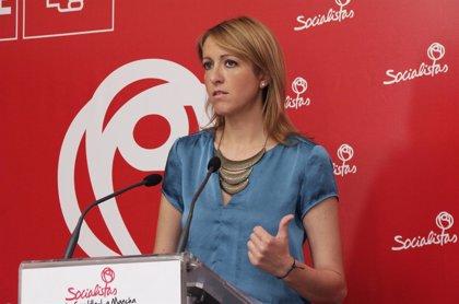"""PSOE: Cospedal no anunció """"nada relevante"""" en Día de C-LM"""