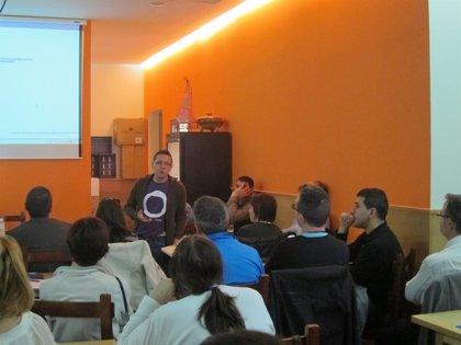 """Luis Illoro indica que """"lo más importante de Podemos es la gente que ha confiado en nosotros"""""""