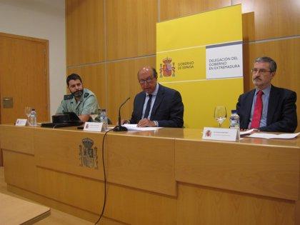 La DGT hará esta semana controles de alcoholemia y drogas a 2.500 vehículos en Extremadura