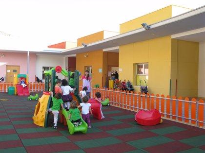 La Xunta destina 3 millones a escuelas infantiles de iniciativa social