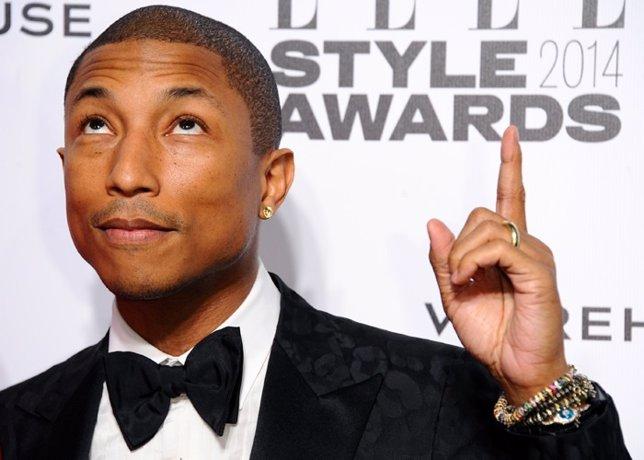 Pharrel Williams 2