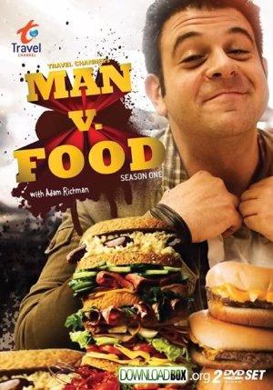 Man Vs Food