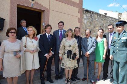 """PP dice que las inversiones anunciadas por Cospedal para el campo van a jugar """"un papel muy importante"""""""