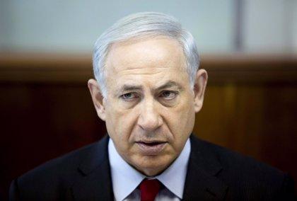 """Netanyahu augura que el apoyo internacional al gobierno palestino de unidad """"fortalecerá el terrorismo"""""""