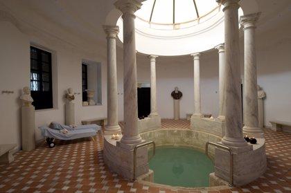 El complejo termal Villa Padierma de Carratraca, nominado a Mejor Spa Resort de España