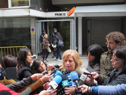 """Covite, """"escéptico"""" ante las nuevas iniciativas del Gobierno vasco para acercarse a las víctimas del terrorismo"""