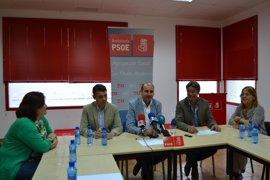 """El PSOE-A insiste en que """"la prioridad de Susana Díaz es Andalucía"""""""
