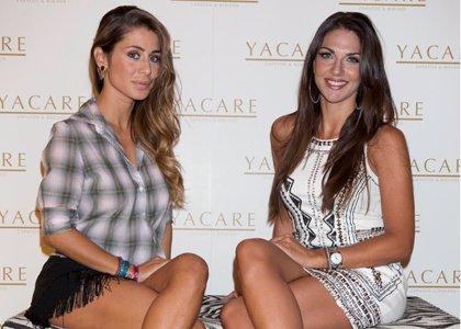 Elena Tablada y Lorena Bernal, dos estilos veraniegos llenos de glamour