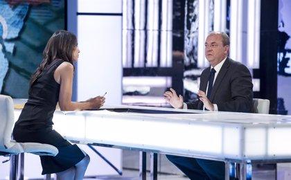 """Monago achaca el """"toque de atención"""" recibido el 25M a que """"no se han resuelto"""" los """"problemas"""" de los ciudadanos"""