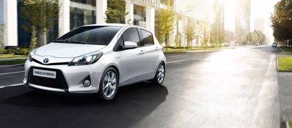 Toyota presenta el nuevo Yaris