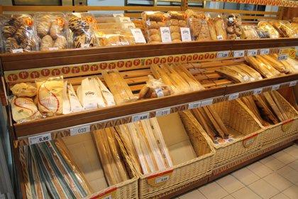 Consumir dos o más porciones de pan blanco al día aumenta el riesgo de obesidad en un 40%