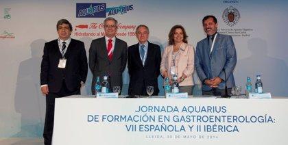 Aquarius organiza una jornada de formación en Gastroenterología para MIR