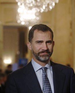 Don Felipe de Borbón