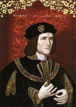 Retrato de Ricardo III Dcoetzee