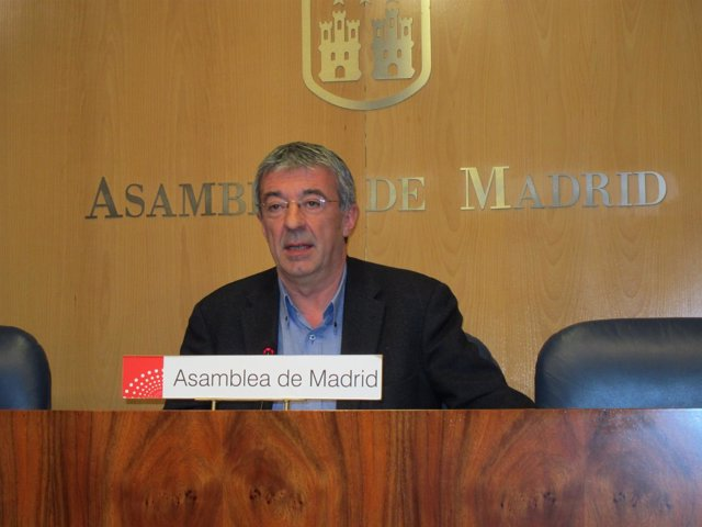 Gregorio Gordo IU