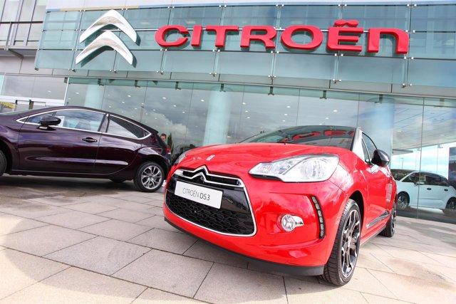 Nuevo concesionario de Citroën en Guadalajara (recurso citroën)