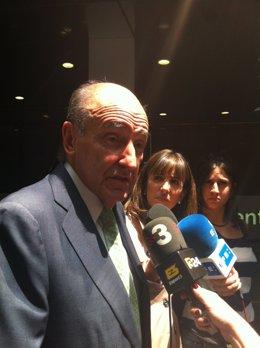 El abogado Miquel Roca