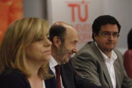 El PSOE elimina el tope máximo de avales para presentar candidaturas