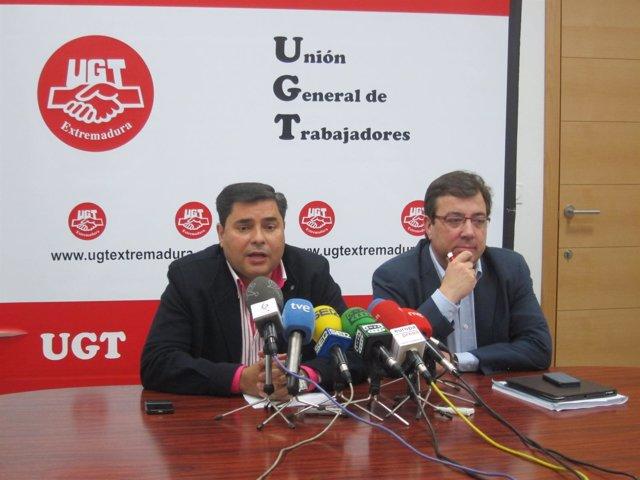 Francisco Capilla y Fernández Vara