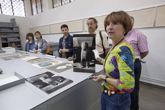 La Alhambra celebra el Día de los Archivos