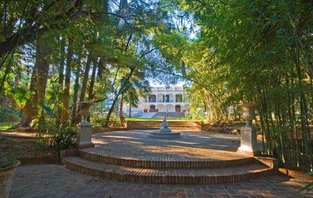 La Cónsula Málaga escuela hostelería turismo