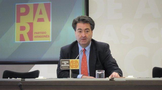 Antonio Ruspira (PAR)