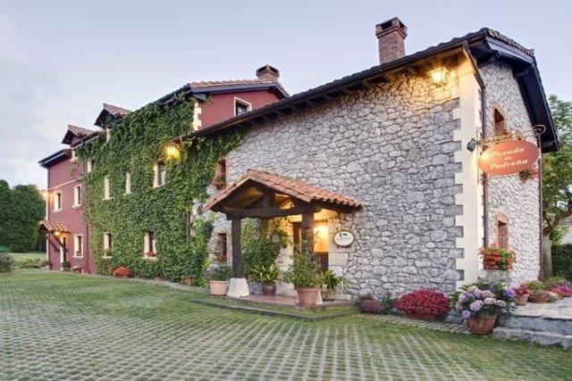 Hotel con encanto en Pedreña