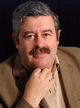Antonio Romero, ex parlamentario de IU
