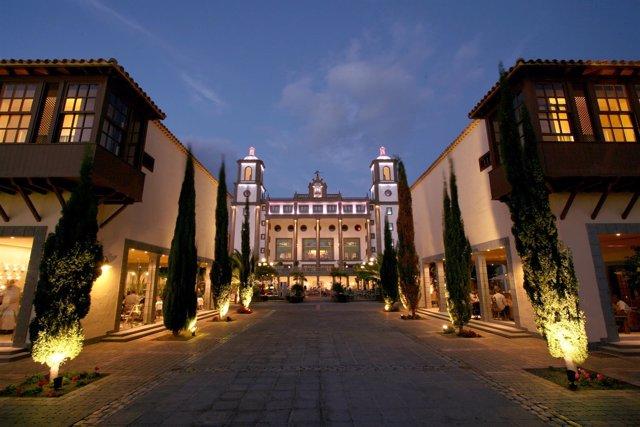 Hotel Lopesan Villa del Conde