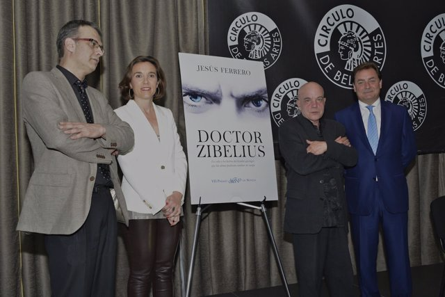 Premio Logroño de Novela