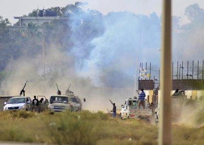 Túnez pide a sus ciudadanos que abandonen Benghazi