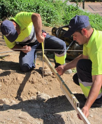 El paro baja en 4.844 personas en mayo en Extremadura
