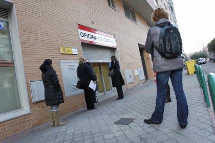 La cifra de parados en Andalucía baja en 14.082 personas en mayo hasta los 1.037.698 desempleados
