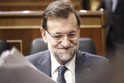 """Rajoy dice que la rebaja de IRPF y Sociedades en 2015 será """"sustancial"""""""
