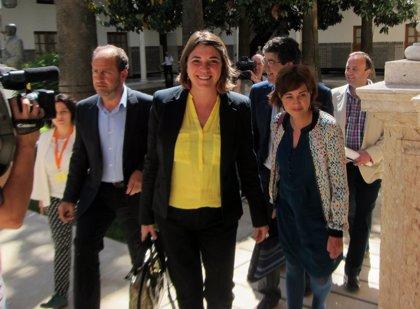 Cortes: Las evaluaciones sociales de la Corrala avalan los realojos