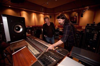 Foo Fighters publicarán nuevo disco en noviembre