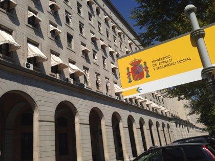La Seguridad Social ganó 5.808 afiliados en mayo en Galicia, un 0,64% más que el mes anterior, y se situó en 915.301