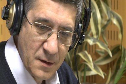 López pregunta a Gobierno vasco cuándo pondrá en marcha los planes de 2014 para contratar a parados de larga duración