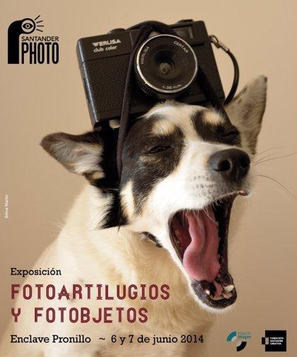 CANTABRIA.-El II Santander Photo reflexiona este fin de semana sobre 'la fotografía como objeto' en Enclave Pronillo