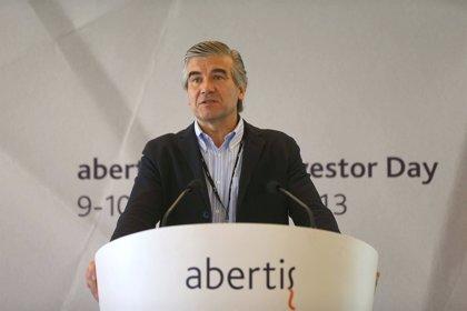 Economía/Empresas.- (Ampl.) Abertis sale de Eutelsat al vender el 5% que le quedaba por 275 millones