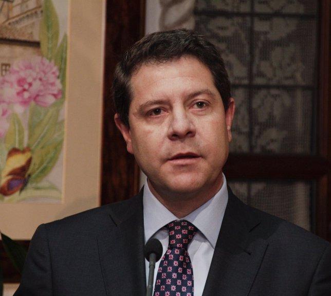 Emiliano García - Page