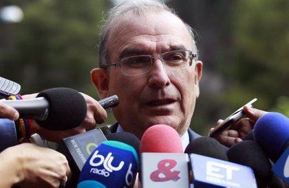 """Colombia.- De la Calle advierte de que no se van a negociar los derechos de las víctimas sino que buscan """"garantizarlos"""""""