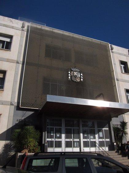 A juicio en Córdoba acusado de violar y robar a una prostituta en un descampado