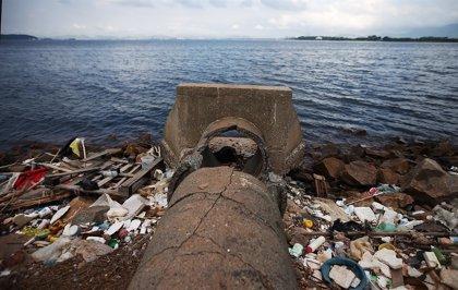 Bahía de Guanabara, sede olímpica 2016, tardará 20 años en limpiarse