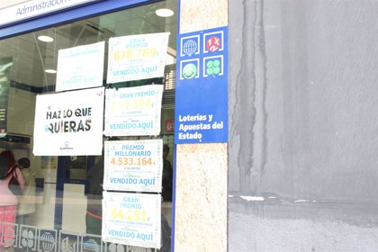 El Euromillones deja 188.388 euros en Zamora
